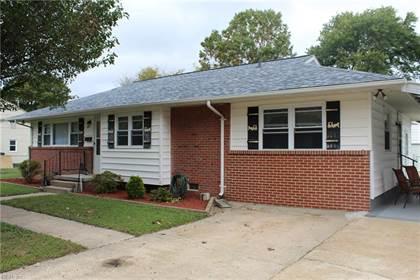 Residential Property for sale in 1104 Nolan Avenue, Virginia Beach, VA, 23464
