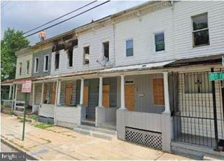 Townhouse for rent in 3704 OLD FREDERICK ROAD, Baltimore City, MD, 21229