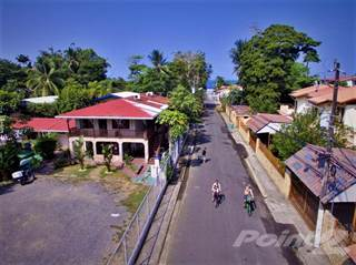 Comm/Ind for sale in Jaco, Fixer upper Hotel / B&B near the beach, Jaco, Puntarenas