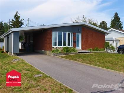 Residential Property for sale in 2328 Boul. Manicouagan, Baie-Comeau, Quebec, G5C1W1