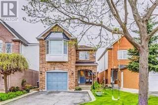 Single Family for rent in 144 CORDGRASS CRES, Brampton, Ontario, L6R2A1