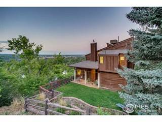 Single Family for sale in 1145 Jay St, Boulder, CO, 80302