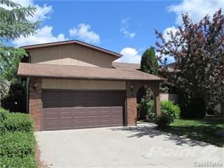 Single Family for sale in 18 Stebbings CRES, Humboldt, Saskatchewan