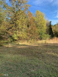 Lots And Land for sale in 3018 Greensboro Rd, Crawfordville, GA, 30631