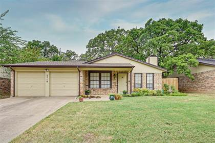 Residential Property for sale in 5718 Cedar Ridge Drive, Arlington, TX, 76017
