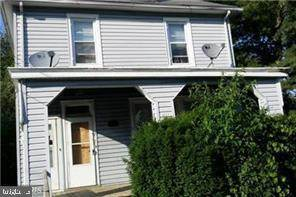 Single Family for rent in 4108 IDAHO AVENUE, Baltimore City, MD, 21206