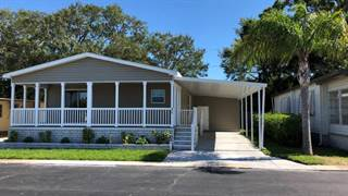 Residential Property for sale in 12651 Seminole Boulevard, 26A, Largo, FL, 33778