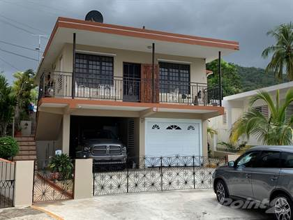 Residential Property for sale in URB. ARQUELIO TORRES, 3-2, DOBLE MARQUESINA, SAN GERMAN P.R, San German, PR, 00683