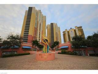 Condo for sale in 2743 1st ST 601, Fort Myers, FL, 33916