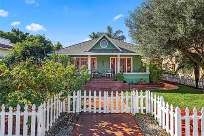 Residential Property for sale in 805 Coronado Avenue, Long Beach, CA, 90804