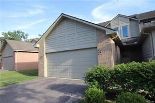 Condo for sale in 31431 Merriwood Park Drive, Livonia, MI, 48152