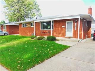 Single Family for sale in 15512 BAINBRIDGE Street, Livonia, MI, 48154