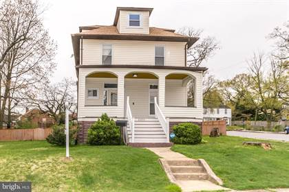 Residential Property for sale in 5301 ELSRODE AVENUE, Baltimore City, MD, 21214