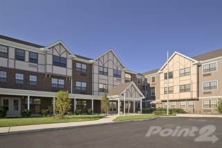 Apartment for rent in Park View at Cheltenham, Elkins Park, PA, 19027