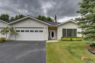 Condo for sale in 13328 Vasili Drive, Eagle River, AK, 99577