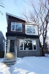 Single Family for sale in 11712 Edinboro RD NW, Edmonton, Alberta, T6G1Z8