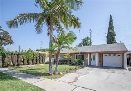 Residential Property for sale in 7643 Pivot Street, Downey, CA, 90241