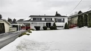 Single Family for sale in 485 Eastbourne Road,, Kelowna, British Columbia, V1X5K7