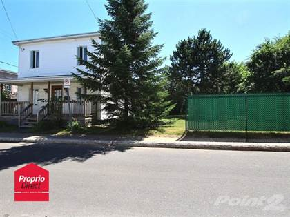 Residential Property for sale in 12 Rue Paré, Trois-Rivieres, Quebec