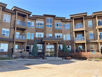 Condominium for sale in 2710 Main STREET 332, Saskatoon, Saskatchewan, S7H 0M3