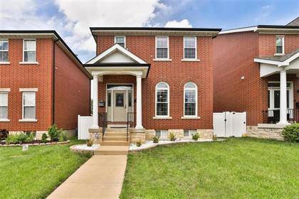 Residential Property for sale in 3923 Mcree Avenue, Saint Louis, MO, 63110