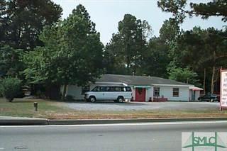 Comm/Ind for sale in 5001 Ogeechee Road, Savannah, GA, 31405