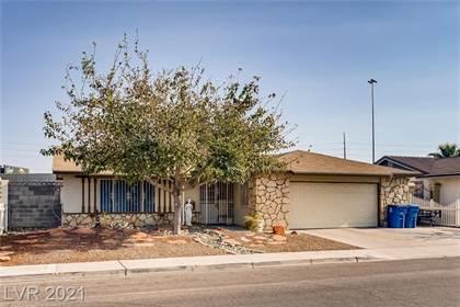 Residential Property for sale in 300 Estella Avenue, Las Vegas, NV, 89107