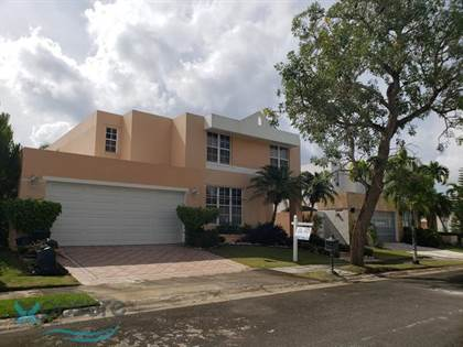 Residential Property for sale in CO-46 CORRIENTES 1, Trujillo Alto, PR, 00976