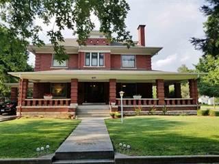 Single Family for sale in 820 E 7TH ST, Newton, KS, 67114