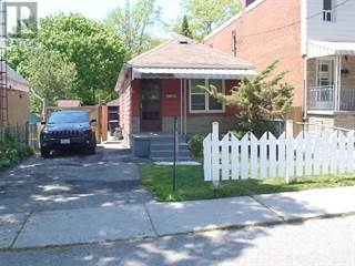 Single Family for sale in 116 PATTERSON AVE, Toronto, Ontario, M1L3Y6