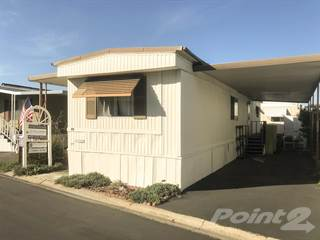 Residential Property for sale in 2150 Almaden Rd. #99, San Jose, CA, 95125