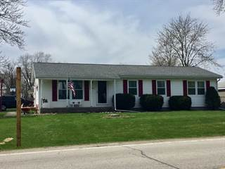 Single Family for sale in 1000 North West Street, Le Roy, IL, 61752