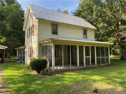 Residential Property for sale in 445 Hallieford Road, Cobbs Creek, VA, 23035