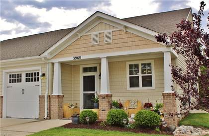 Residential Property for sale in 3960 Rex Circle, Chesapeake, VA, 23321