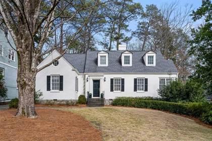 Residential for sale in 3083 Dale Drive NE, Atlanta, GA, 30305