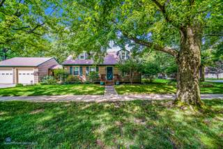 Single Family for sale in 107 East Jackson Street, Oswego, IL, 60543