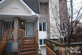 Condo for sale in 7 Timberview Way, Ottawa, Ontario