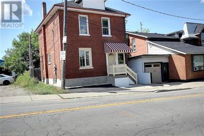 Multi-family Home for sale in 5 BRUCE Street, Cambridge, Ontario, N1R2C8