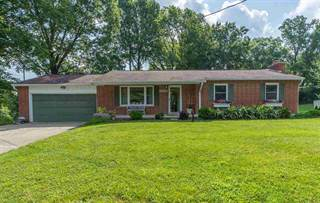 Single Family for sale in 3935 S Kennedy Drive, Bloomington, IN, 47401