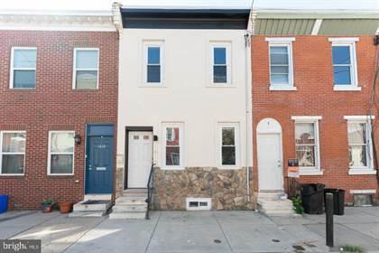 Residential Property for sale in 1612 LATONA STREET, Philadelphia, PA, 19146