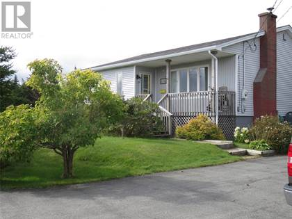 Single Family for sale in 486 Allandale Road, St. John's, Newfoundland and Labrador
