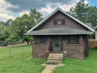 Single Family for sale in 310 South Emerson Avenue, Indianapolis, IN, 46201