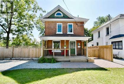 Single Family for sale in 343 HUGEL Avenue, Midland, Ontario, L4R1T5