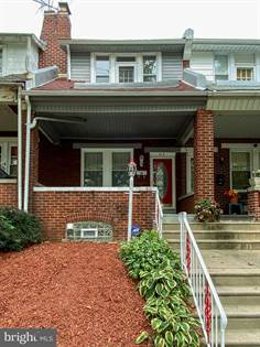 Residential for sale in 413 W 65TH AVENUE, Philadelphia, PA, 19126