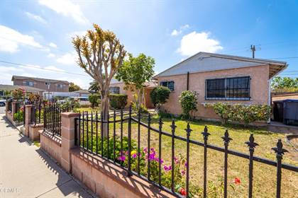 Residential Property for sale in 1304 West Fir Avenue, Oxnard, CA, 93033