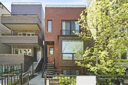 Residential Property for sale in 920 North Wood Street B, Chicago, IL, 60622