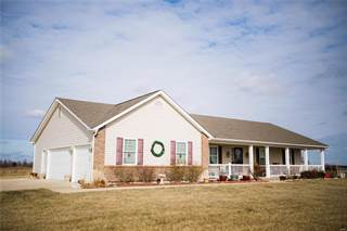 Single Family for sale in 34124 Schulze, Warrenton, MO, 63383