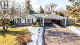 Single Family for sale in 86 BARTLEY BULL PKWY, Brampton, Ontario, L6W2J6