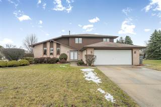 Single Family for sale in 11323 Brook Hill Drive, Orland Park, IL, 60467