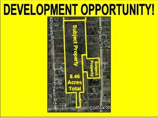 Land For Sale Farmington Hills Mi Vacant Lots For Sale In